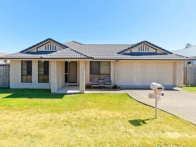 87 Sunview Road, Springfield, Qld 4300