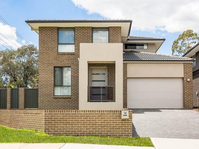 195 Stephen Street, Blacktown, NSW 2148