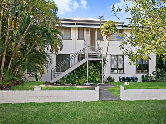 3/17 Ackers Street, Hermit Park, Qld 4812