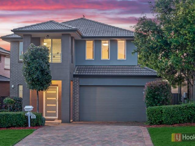 17 Deneden Avenue, Kellyville Ridge, NSW 2155