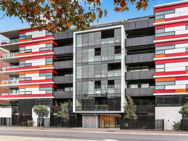 209/20 Burnley Street, Richmond, Vic 3121