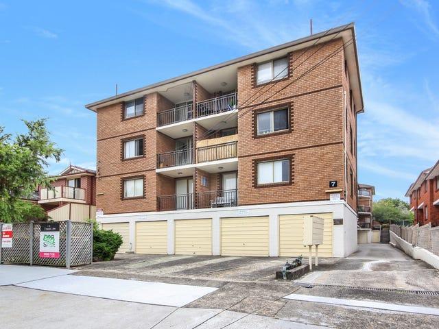 19/7 Myers Street, Roselands, NSW 2196
