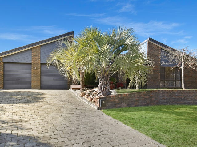 7 Lindrum Place, Windradyne, NSW 2795