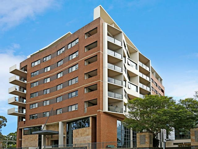 5/37-41 Belmont Street, Sutherland, NSW 2232