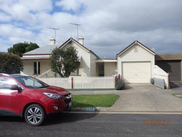 2/158 Maud Street, Geelong, Vic 3220