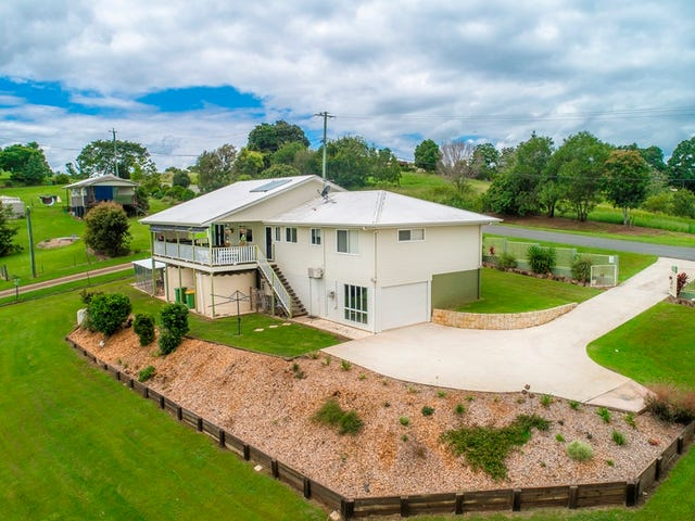 115 Rammutt Road, Chatsworth, Qld 4570