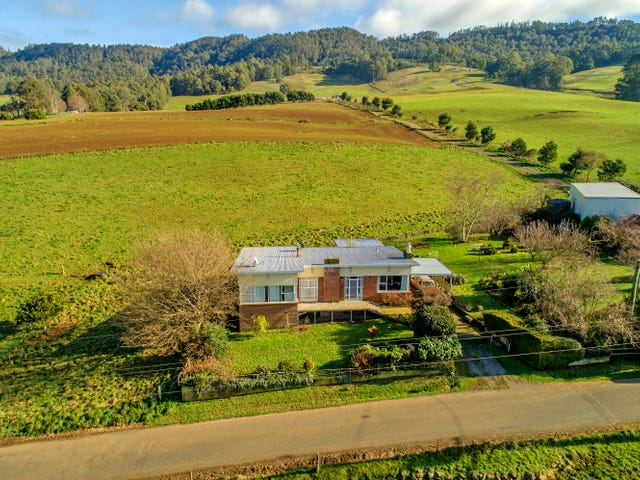 224 Lowana Road, Gunns Plains, Tas 7315