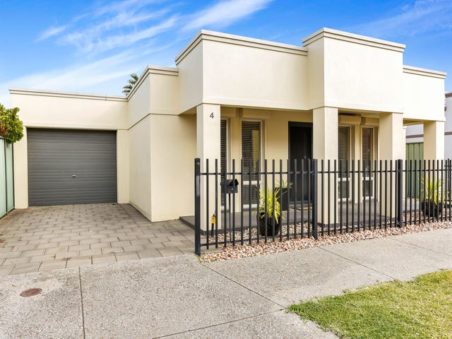 4 Portsmouth Lane, Mawson Lakes, SA 5095