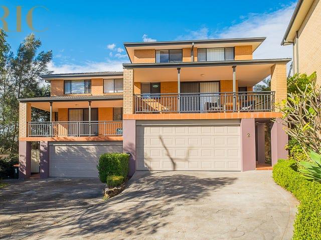 2/47 Hobart Place, Illawong, NSW 2234