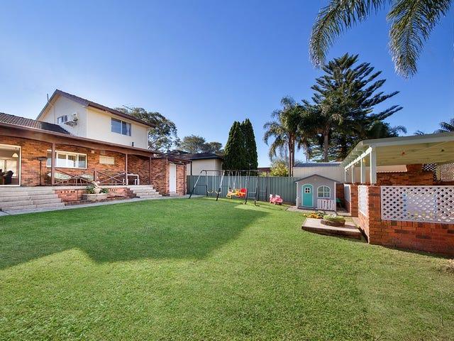 212 Cooriengah Heights Road, Engadine, NSW 2233