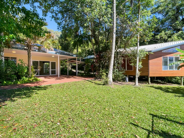 4B Masons Road, Kuranda, Qld 4881