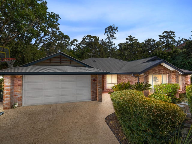 5 Major Court, Cashmere, Qld 4500