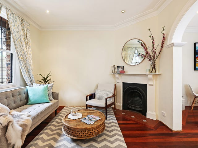 37 Foss St, Forest Lodge, NSW 2037