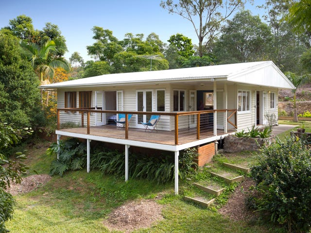 571 Gold Creek Road, Brookfield, Qld 4069