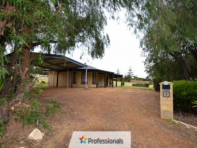 9 Red Gum Close, Bouvard, WA 6211