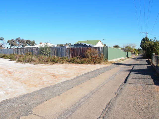 27 Williams Lane, Broken Hill, NSW 2880