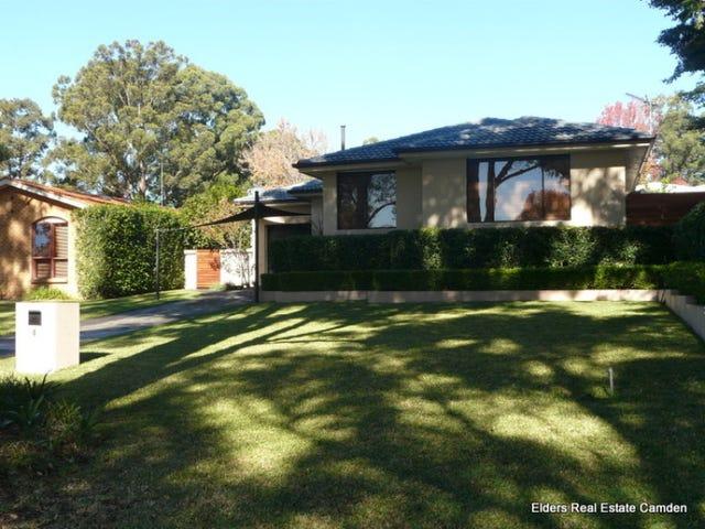 4 Cox Street, Elderslie, NSW 2570