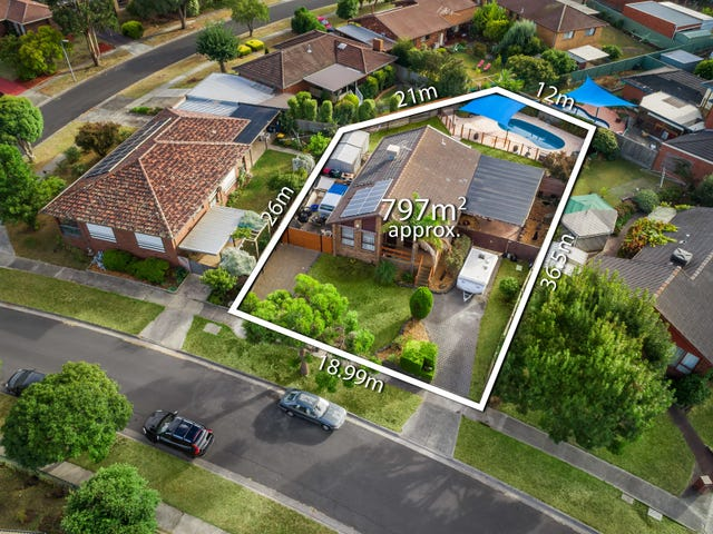 59 Streeton Circuit, Mill Park, Vic 3082
