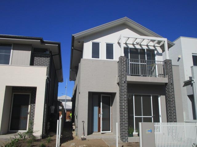 19 (lot 218) Bascule St, Rouse Hill, NSW 2155