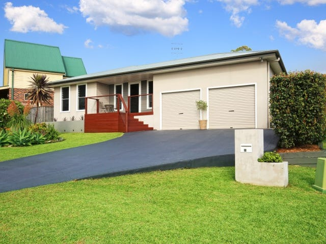 8 Carinya Way, Gerringong, NSW 2534