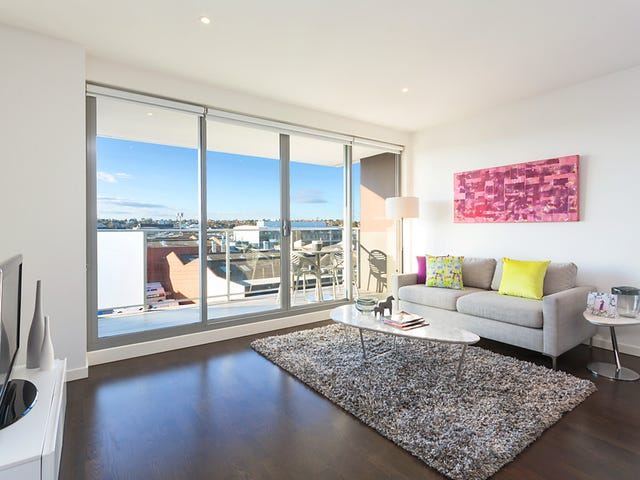 409/120 Palmer  Street, Richmond, Vic 3121