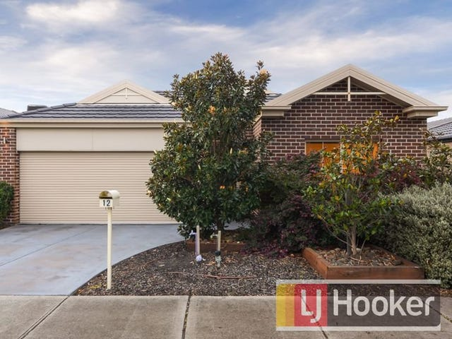12 Aldous Place, Cranbourne North, Vic 3977