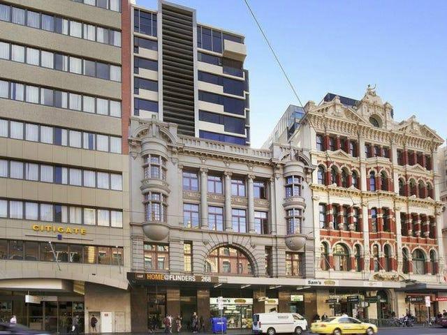 609/268 Flinders Street, Melbourne, Vic 3000