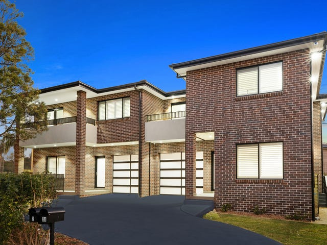 2a Ford Street, North Ryde, NSW 2113