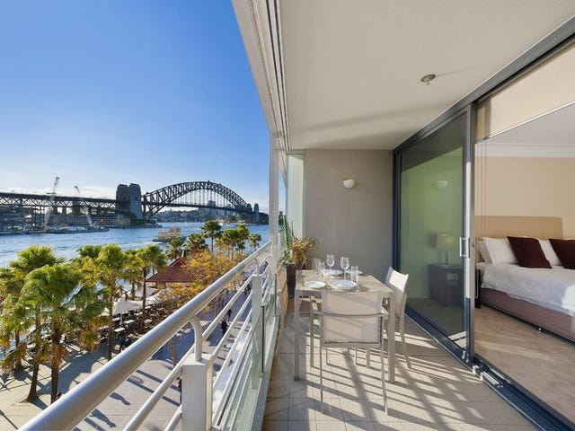 24/3 Macquarie Street, Sydney, NSW 2000
