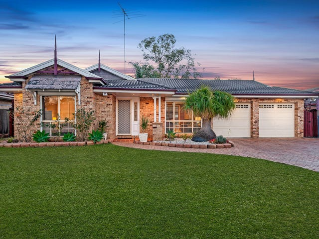 17 Sandstock Place, Woodcroft, NSW 2767