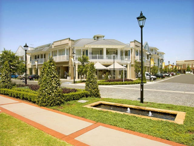 216/11 Orchards Avenue, Breakfast Point, NSW 2137