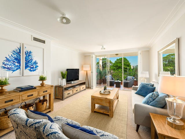 4/95 Milson Road, Cremorne Point, NSW 2090