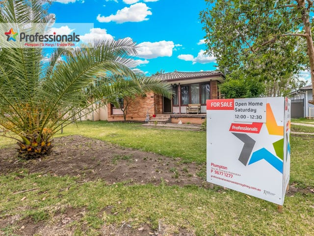 24 Cumbernauld Crescent, Dharruk, NSW 2770