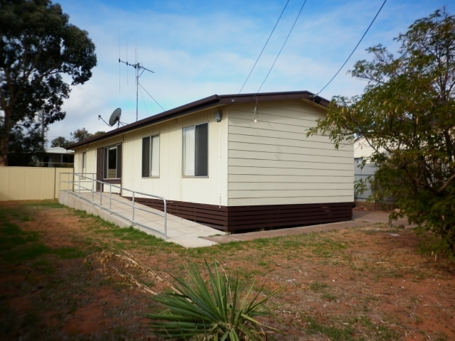 16 Daniel Terrace, Port Augusta, SA 5700