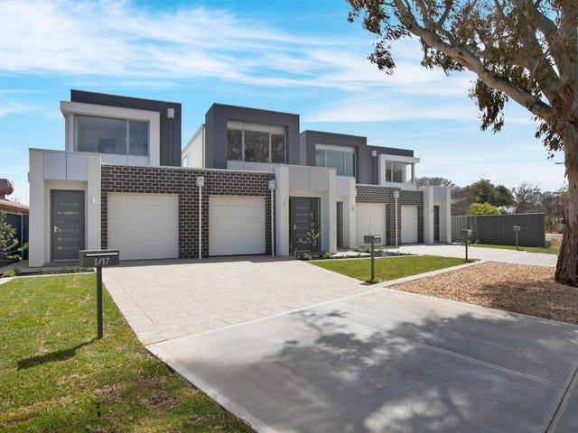 1-4/17 Cliff Avenue, Port Noarlunga, SA 5167