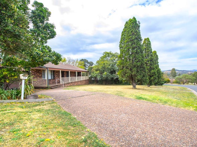 22 Towarri Street, Muswellbrook, NSW 2333