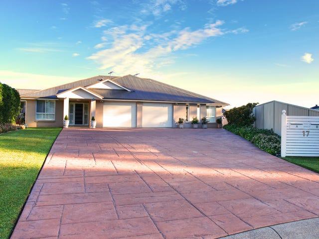 17b Tyrrell Grove, Cessnock, NSW 2325