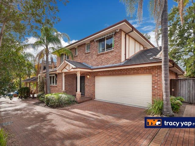 2/10 Vimiera Road, Eastwood, NSW 2122