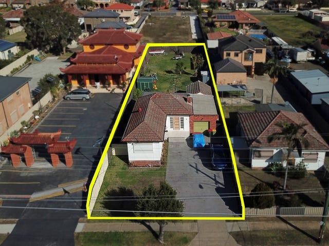 566 The Horsley Drive, Smithfield, NSW 2164