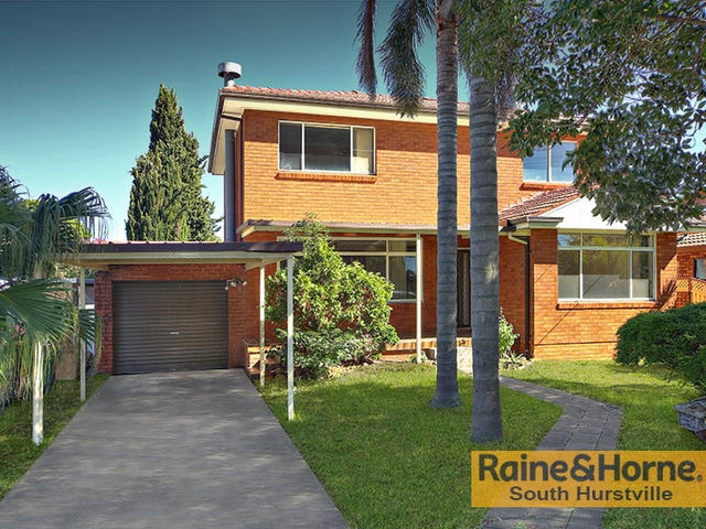 39 Mountview Avenue, Beverly Hills, NSW 2209