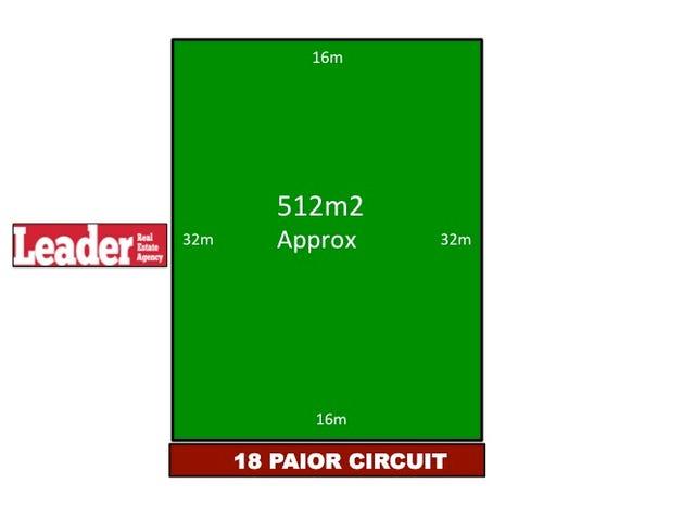 18 Paior Circuit, Epping, Vic 3076