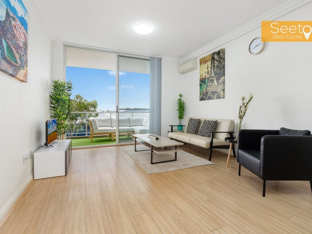 CG09/81-86 Courallie Ave, Homebush West, NSW 2140