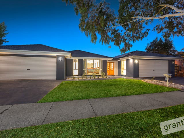 33 Langbourne Drive, Narre Warren South, Vic 3805