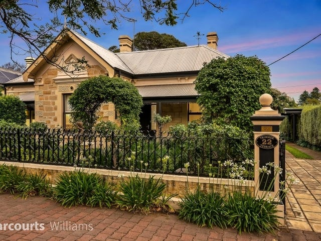 22 Trimmer Terrace, Unley, SA 5061