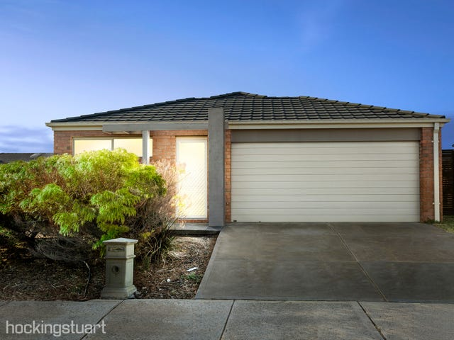 3 Flemings Avenue, Harkness, Vic 3337