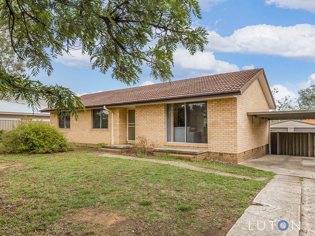 23 Dallachy  Street, Page, ACT 2614