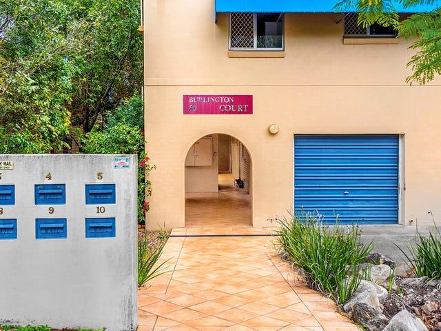 5/69 Burlington Street, East Brisbane, Qld 4169