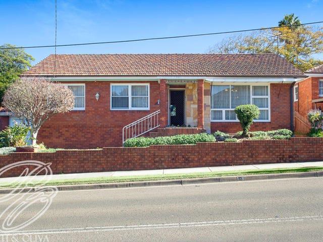 1B Weldon Street, Burwood, NSW 2134