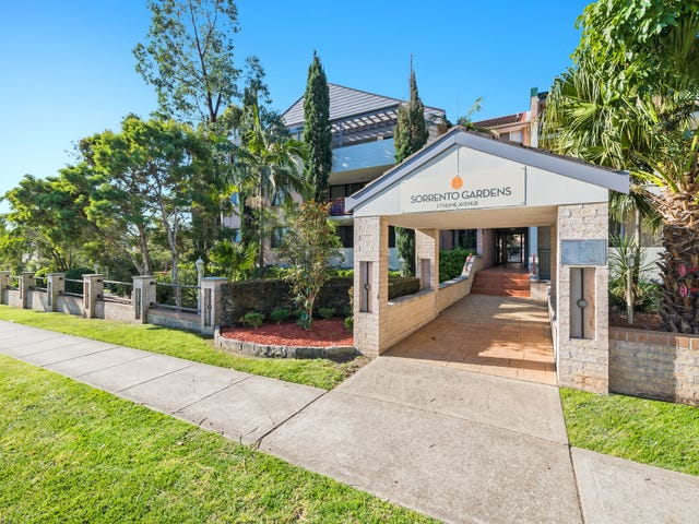 29/1-7 Hume Avenue, Castle Hill, NSW 2154