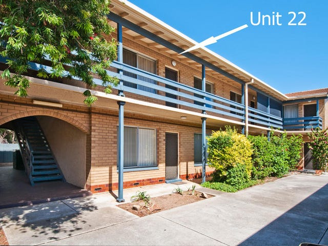 22/33 Cliff St, Glenelg East, SA 5045